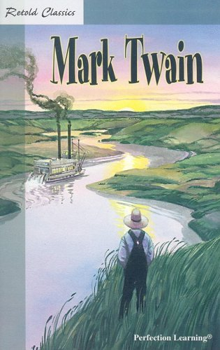 9780789155399: Retold Mark Twain (Retold Classics Anthologies)