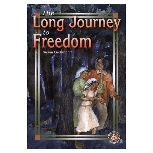 9780789156167: The Long Journey To Freedom (Cover-to-Cover Books)