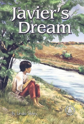 9780789157362: Javier's Dream (Cover-To-Cover Novels)