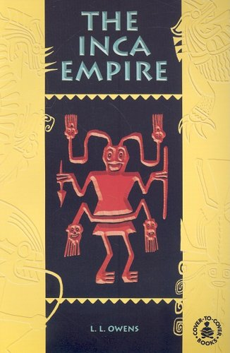 9780789157430: The Inca Empire (Cover-To-Cover Chapter Books)