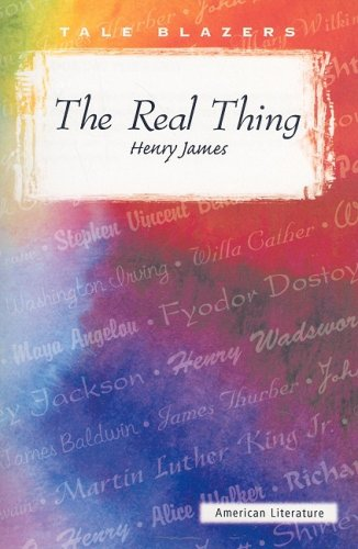 9780789157478: The Real Thing (Tale Blazers)