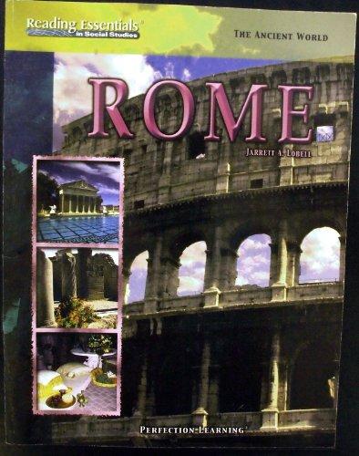Rome - Reading Essentials in Social Studies (Reading Essentials in Social Studies): Jarrett A. ...
