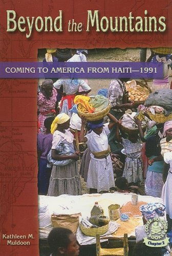 9780789158536: Beyond The Mountains: Coming To America From Haiti--1991 (COVER-TO-COVER BOOKS. CHAPTER 2)