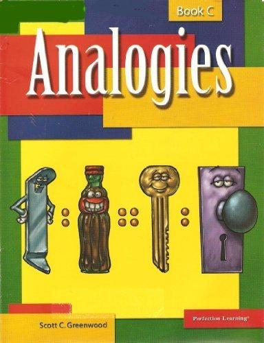 9780789158932: Analogies - Book C