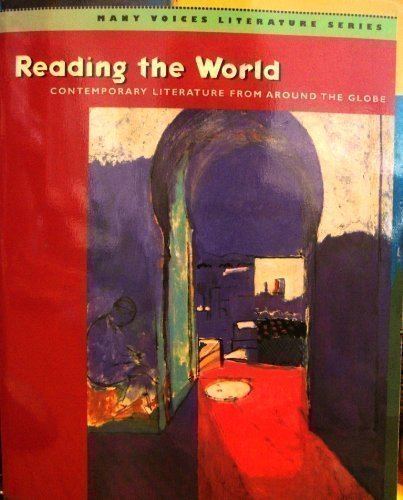 Reading the World: Contemporary Literature from Around the Globe