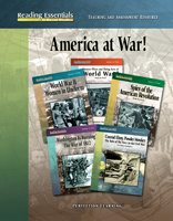 9780789159458: America at War! Teaching and Assessment Resource (Reading Essentials in Social Studies)