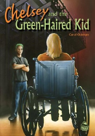 9780789160003: Chelsey and the Green-Haired Kid (Summit Books)