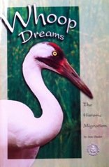 Whoop Dreams: The Historic Migration (Cover-to-Cover Books): Duden, Jane