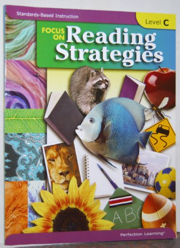 9780789160751: Focus On Reading Strategies (Level C) (Perfection Learning, Level C)