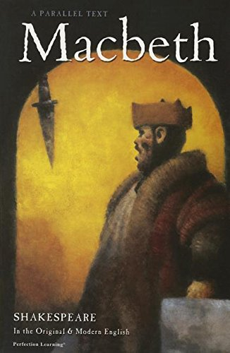 9780789160881: Macbeth (Shakespeare Parallel Text Series, Third Edition)