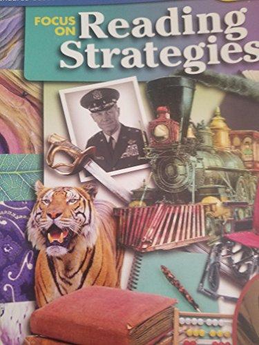 9780789161529: Focus on Reading Strategies: Level E