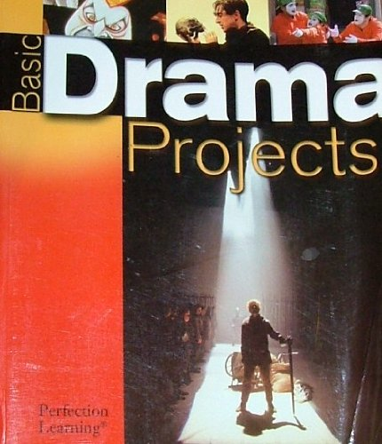 9780789161758: Basic Drama Projects