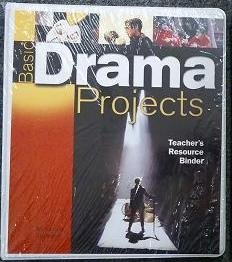 9780789162069: Basic Drama Projects Teacher's Resource Binder