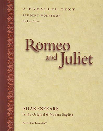 9780789162120: Romeo and Juliet Guidebook
