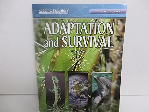 9780789163011: Adaptation and Survival