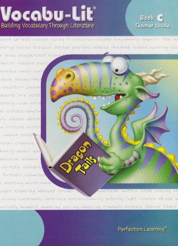 9780789163998: Vocabu-Lit (Book C Teacher Guide)