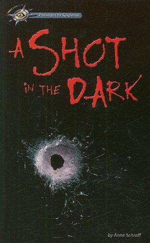 9780789166715: A Shot in the Dark (Passages to Suspense)