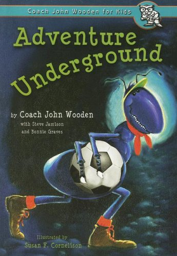 9780789168139: Adventure Underground (Inch and Miles)