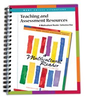 A Multicultural Reader, Collection One, Teaching and Assessment Resources: Pegi Bevins, Diane ...
