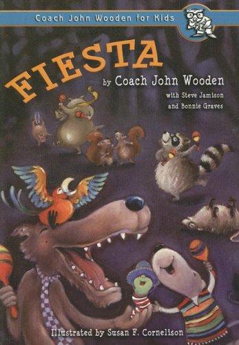Fiesta (Paperback): Wooden, John/ Jamison,