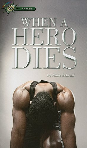9780789175496: When a Hero Dies (Passages (Perfection Learning))