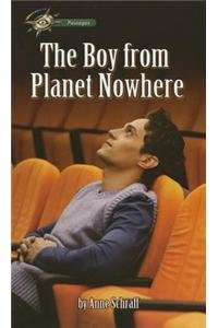 9780789175519: The Boy from Planet Nowhere