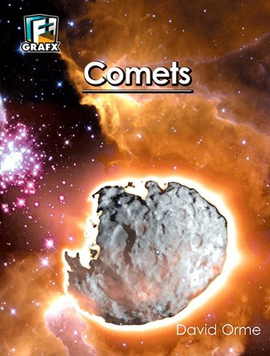 9780789178992: Comets (Fact to Fiction)