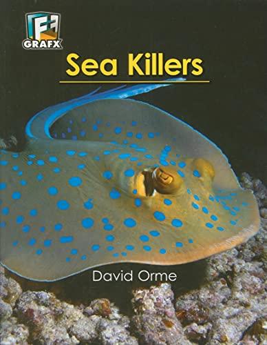 Sea Killers (Fact to Fiction): Helen Orme, David