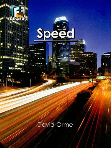 9780789179067: Speed (Fact to Fiction)