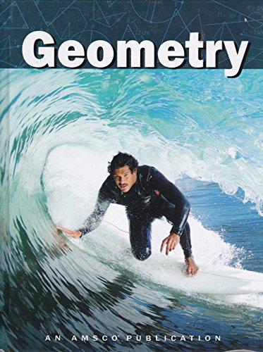 Geometry: Ed.D. Joyce Bernstein