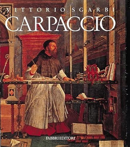 9780789200006: Carpaccio