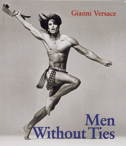 Men without Ties: Gianni Versace