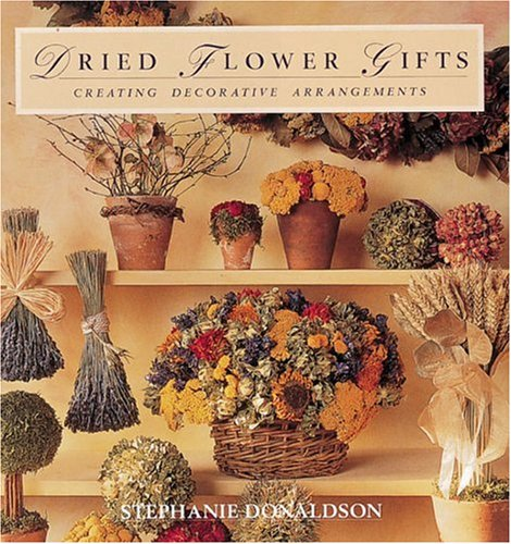 9780789200051: Dried Flower Gifts: Creating Decorative Arrangements