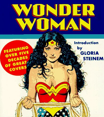 9780789200129: Wonder Woman : Featuring over Five Decades of Great Covers (Tiny Folio)