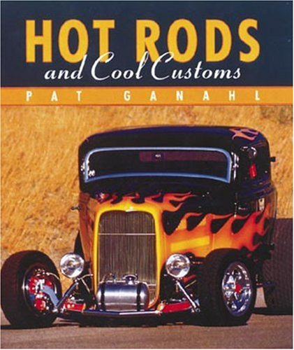 9780789200266: Hot Rods and Cool Customs (Tiny Folios)