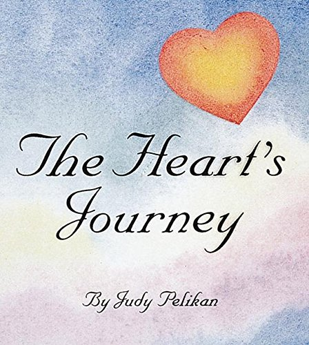 The Heart's Journey (0789200880) by Pelikan, Judy