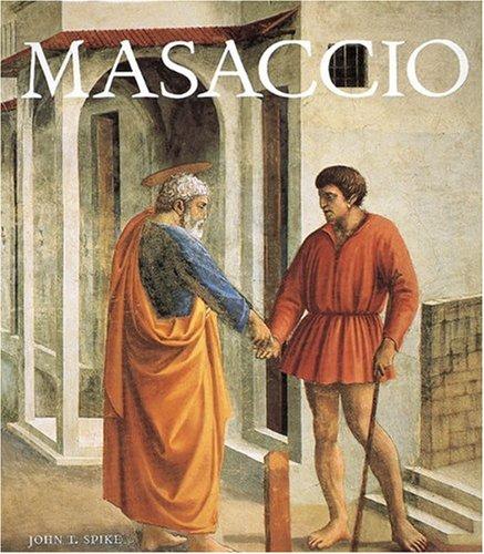 9780789200907: Masaccio