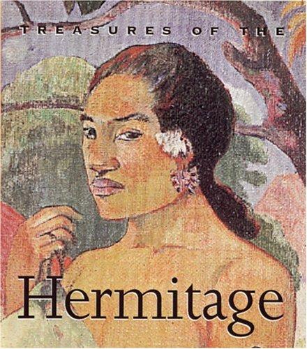 9780789201041: Treasures of the Hermitage (Tiny Folios Series)