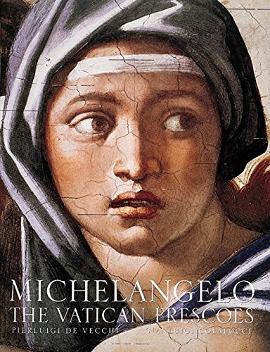9780789201423: The Michelangelo: A Vatican Art Treasure: Vatican Frescoes