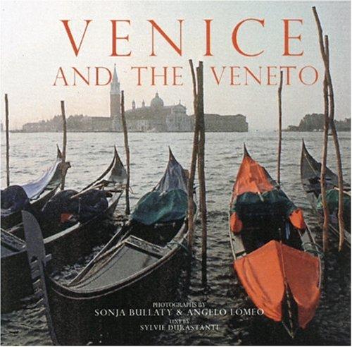 Venice and the Veneto (0789201666) by Durastanti, Sylvie