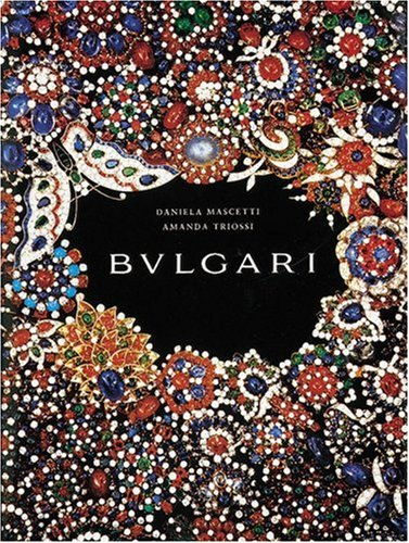 Bulgari: Mascetti, Daniela;Triossi, Amanda