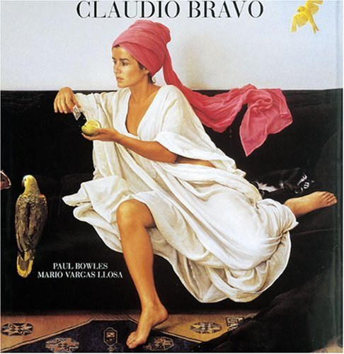 9780789202079: Claudio Bravo: Paintings and Drawings