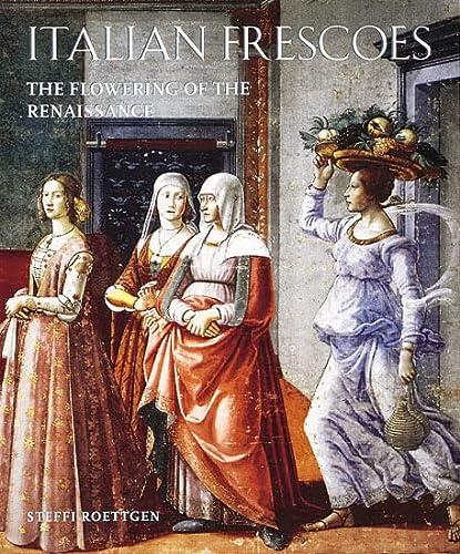 9780789202215: Italian Frescoes: The Flowering of the Renaissance, 1470-1510 v. 2
