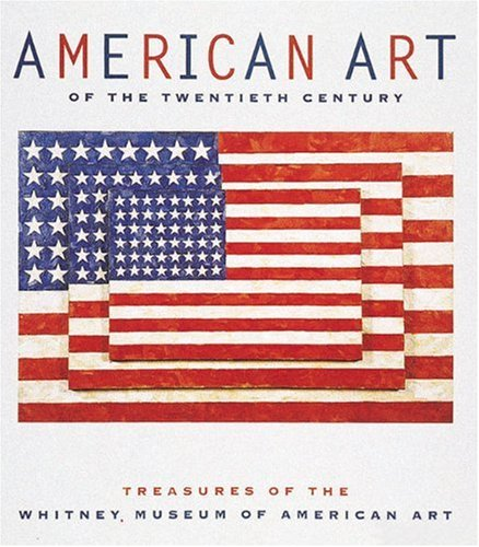 9780789202635: American Art of the Twentieth Century: Treasures of the Whitney Museum of American Art (Tiny Folio)