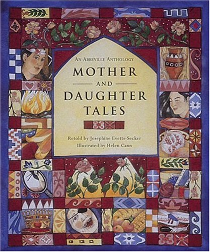 9780789202819: Mother and Daughter Tales (Abbeville Anthology)