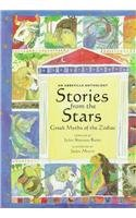 9780789202833: Stories from the Stars: Greek Myths of the Zodiac: an Abbeville Anthology (Abbeville Anthologies)