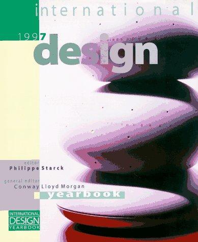 International Design Yearbook: Conway Lloyd Morgan,