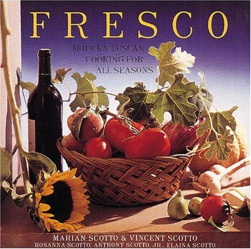 Fresco: Marion Scotto and Vincent Scotto
