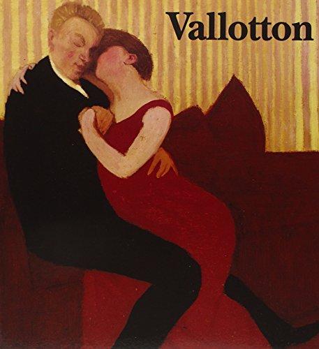 9780789203052: Felix Vallotton