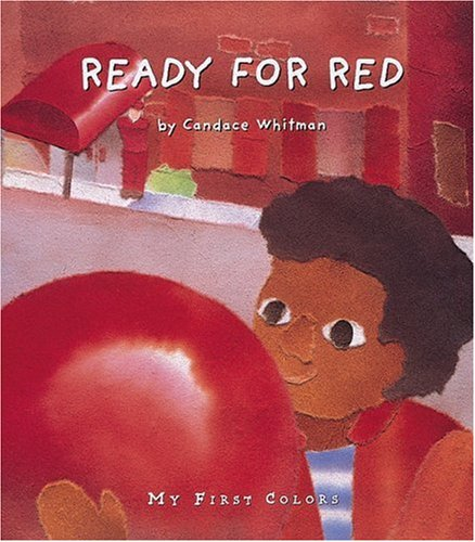 9780789203113: Ready for Red (My First Colors Series)
